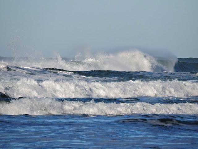Que significa soñar con olas