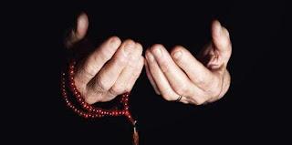 rızık duası
