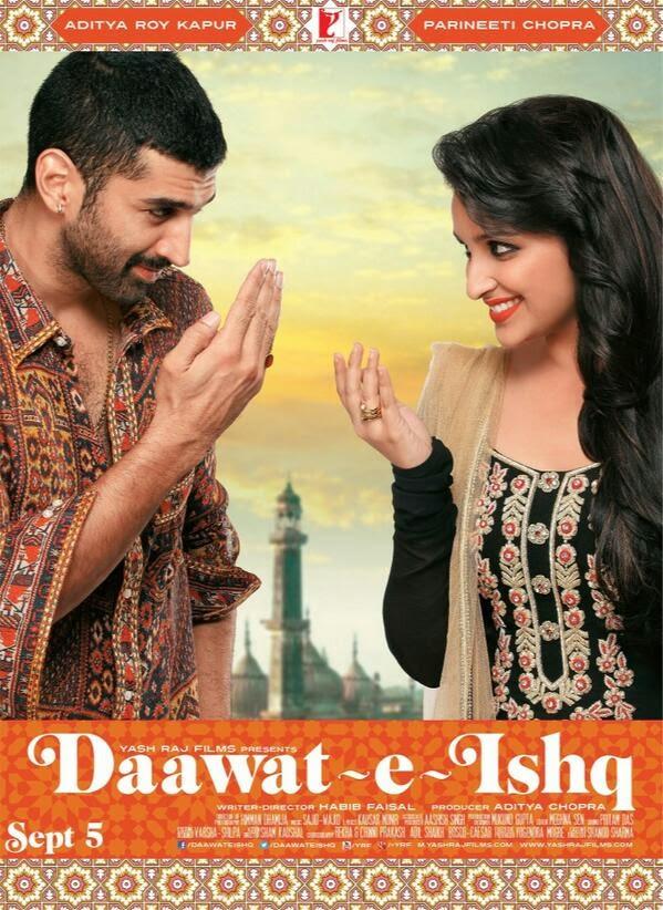 renklitirtil: Daawat-e-Ishq (Film) Daawat E Ishq