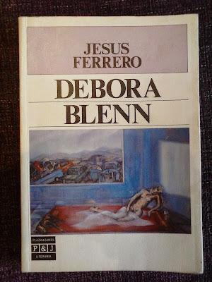 Debora Blenn