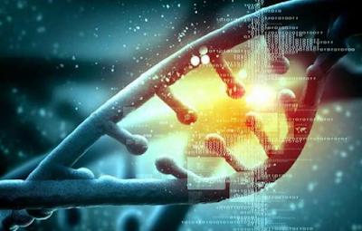 Επιστήμονες δημιουργούν «σκληρούς δίσκους» από… DNA με διάρκεια ζωής 2.000 χρόνια!