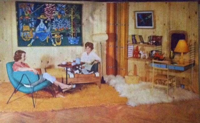 teenager værelser indretning