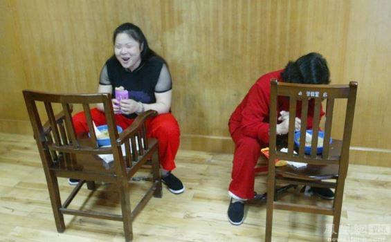 Detik-Detik Terakhir Sebelum Hukuman Mati