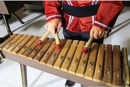 Pengertian Alat Musik Tradisional Kolintang Asal Minahasa