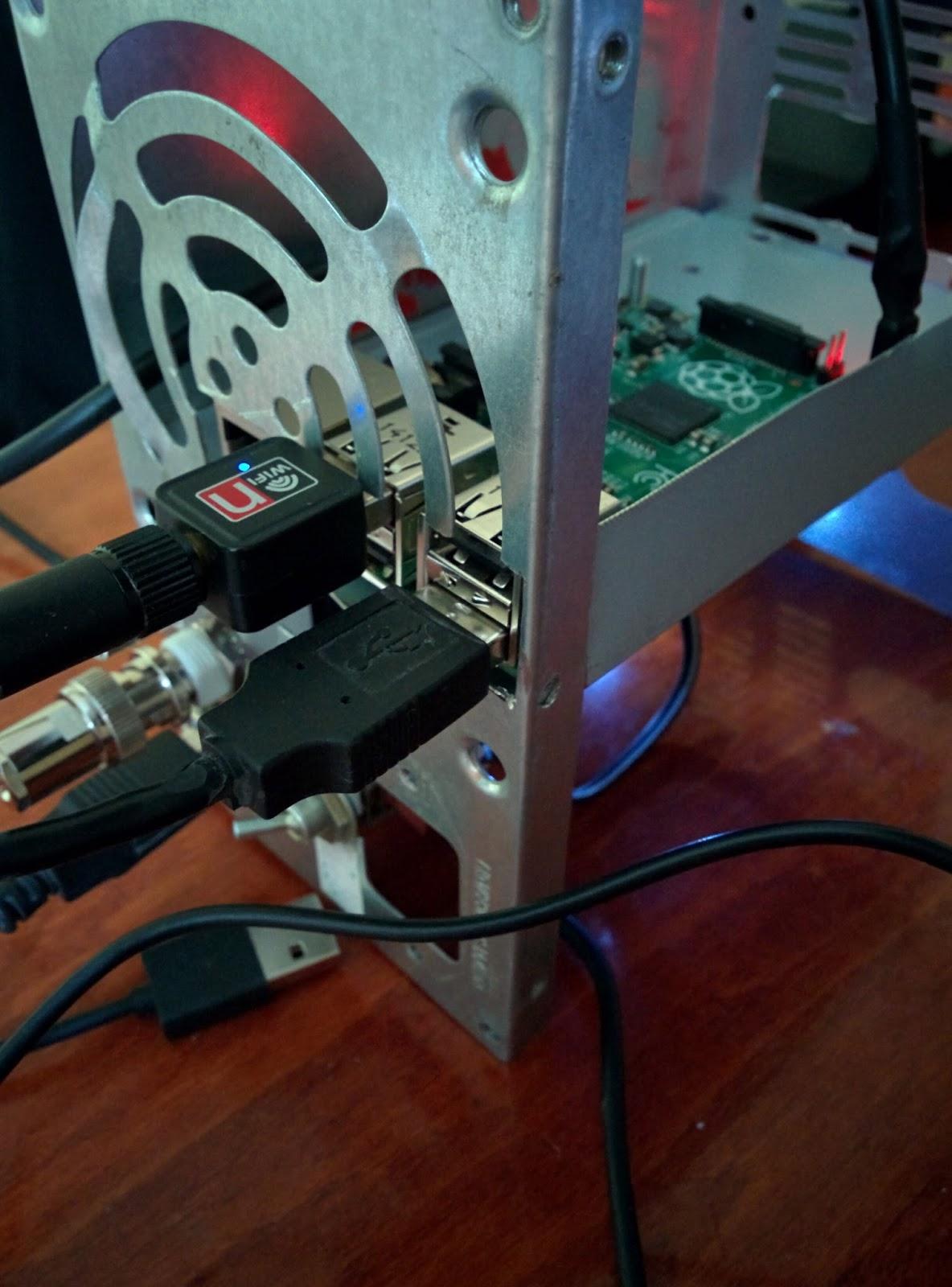 Приемник ЧМ сигнала из модулей СКД и СКМ 36920МГц