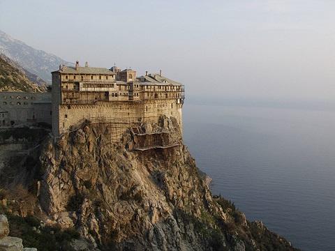Des manuscrits arabes rarissimes découverts au Mont Athos