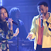 "Jhené Aiko e Big Sean performam ""Moments"" juntos no Jimmy Kimmel"