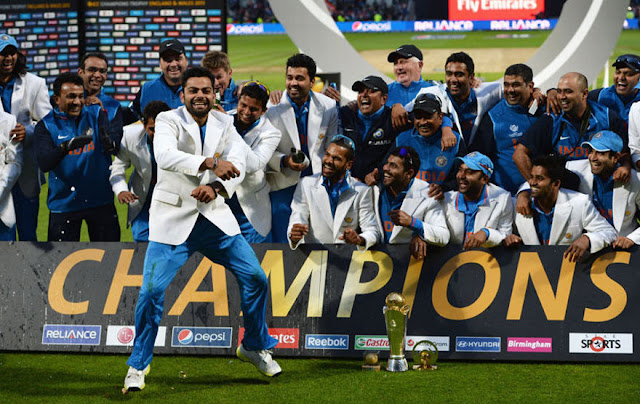 Champions Trophy 2017 Schedule in Indian Time PDF