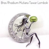 Harga Bros Mutiara Lombok