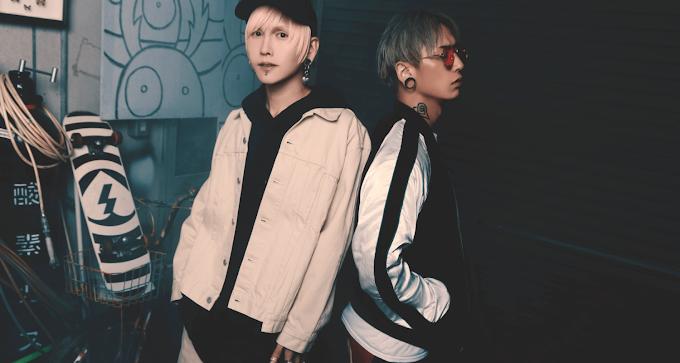 """Koichi y Tsuzuku's proyecto 8P-SB """"super star"""""""