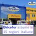 Annunci di Lavoro Bricofer per Cassieri, Magazzinieri, Addetti alla Vendita, Direttori