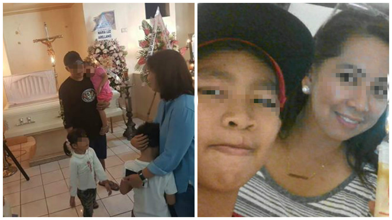 Family of Davao blast victims share heartbreaking stories