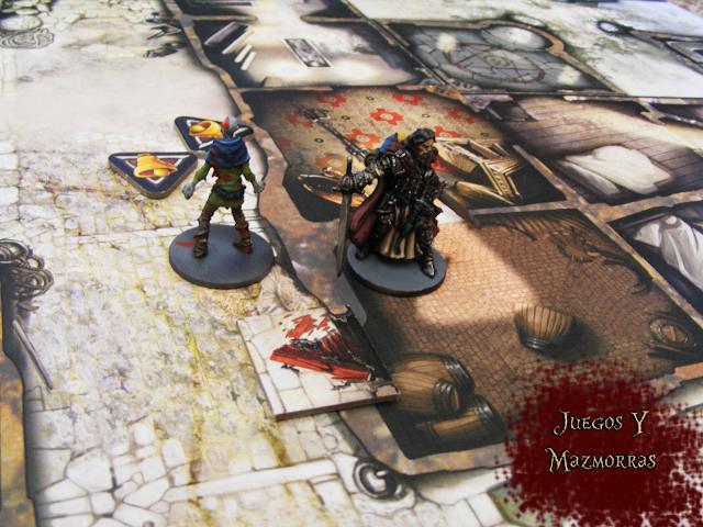 Imagen de la miniatura de Clovis el superviviente del juego Zombicide Black Plague