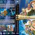 Atlantis: The Lost Empire & Milo's Return Double Feature Bluray Cover