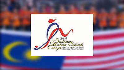 Keputusan Hoki Piala Sultan Azlan Shah 2019 Malaysia