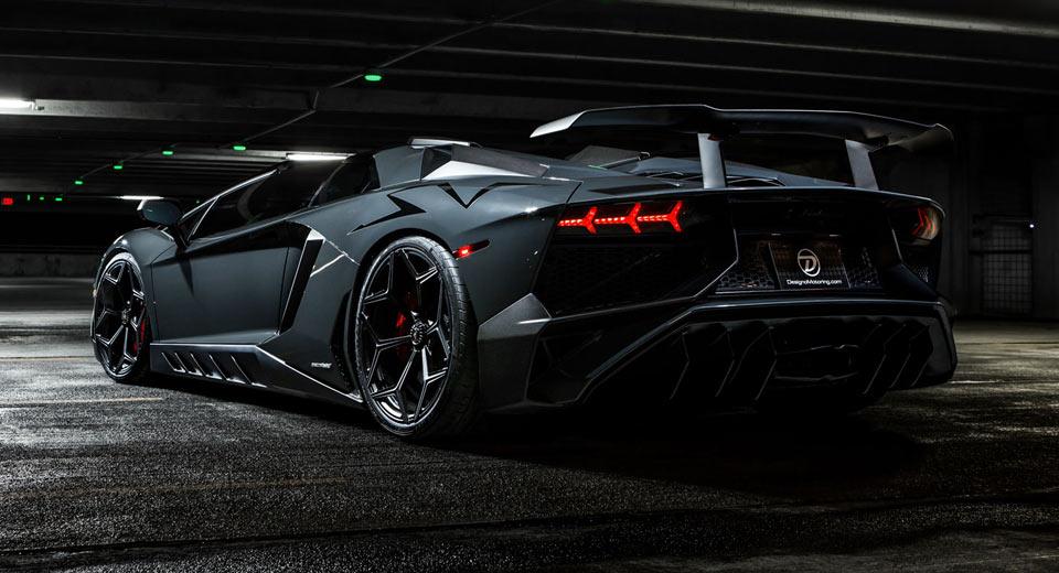 Novitec Torado Lamborghini Aventador Sv Ready To Pounce