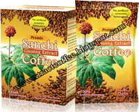 COFFEE SANCHI