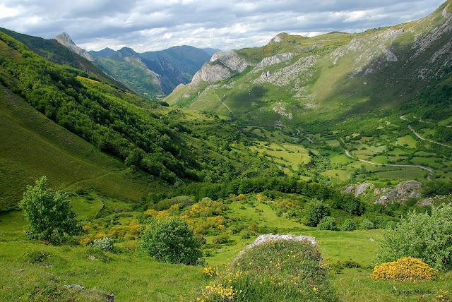 Valle Somiedo Parque Natural