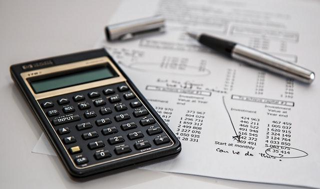 accounting, managing finance