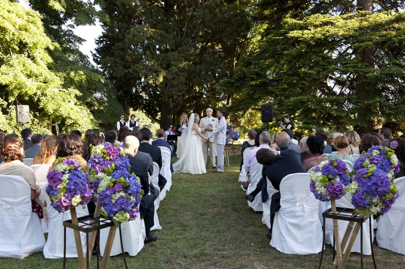 Real Weddings Winter: Little Winter Bride: REAL WEDDING: PART II: Italian Vineyard