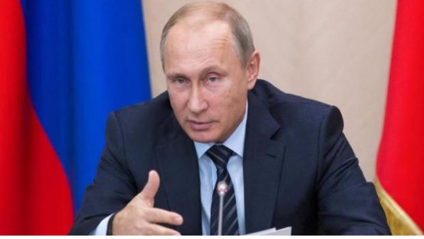 """بوتين يتهم فرنسا بالخداع بشأن """"الفيتو"""" حول سوريا"""