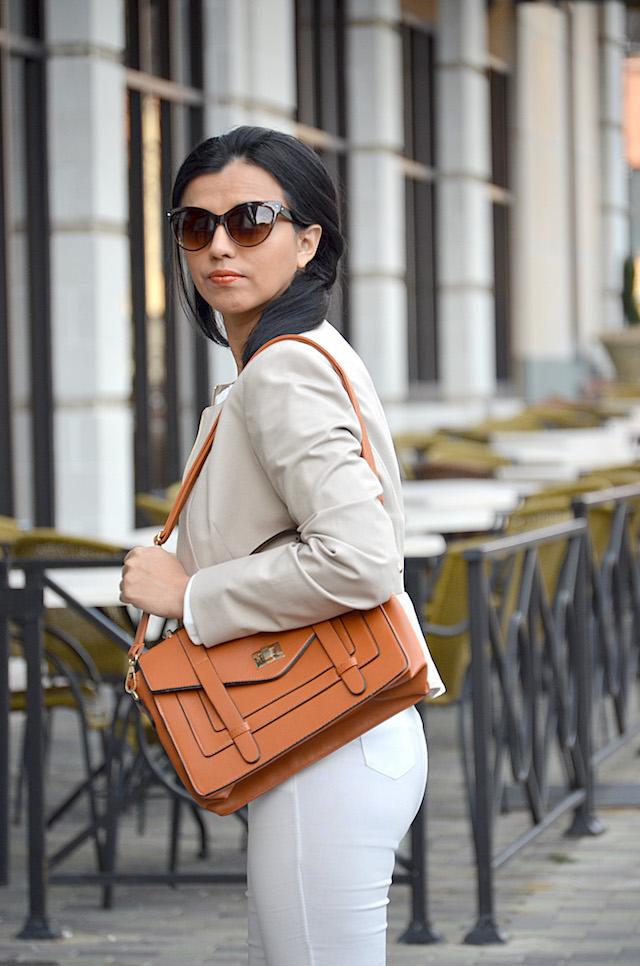 Neutrals -MariEstilo-FashionBlogger-Street Fashion-Latina Blogger
