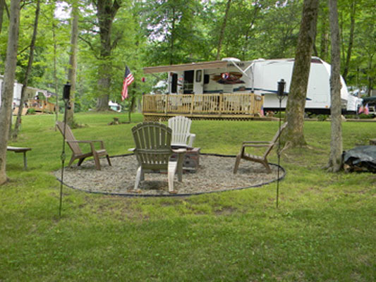 Top Family Parks According To The Good Sam Rv Travel