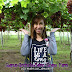 Aci Girl goes Grape Picking In Bauang, La Union
