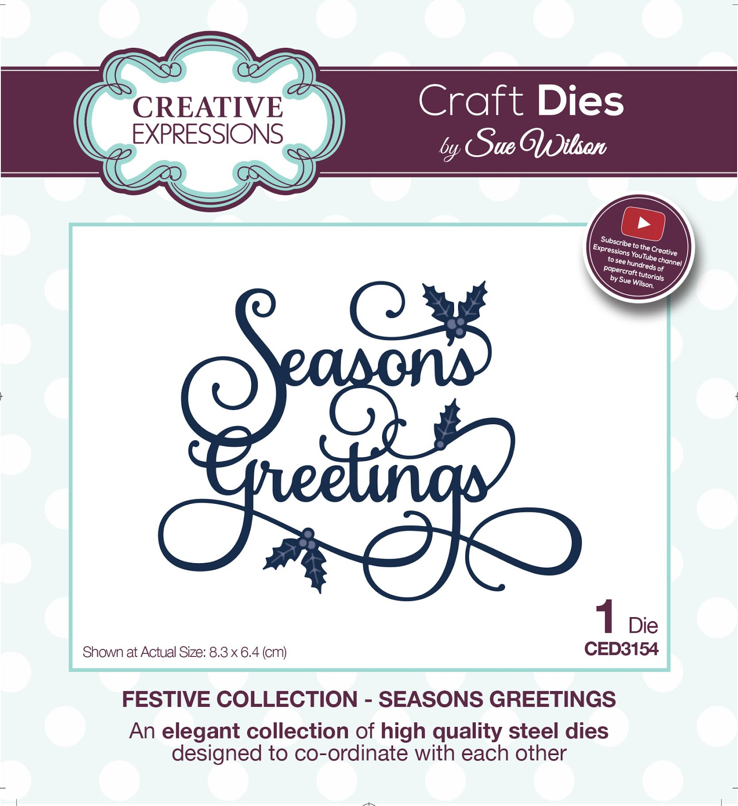 Particraft Participate In Craft Seasons Greetings