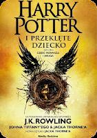 J. K. Rowling - HP i Przeklęte Dziecko