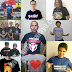 Memperkenalkan Bahasa Sunda Lewat Media Kaos Humor Sunda