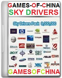 SKY DRIVERS PACK Cover Photo