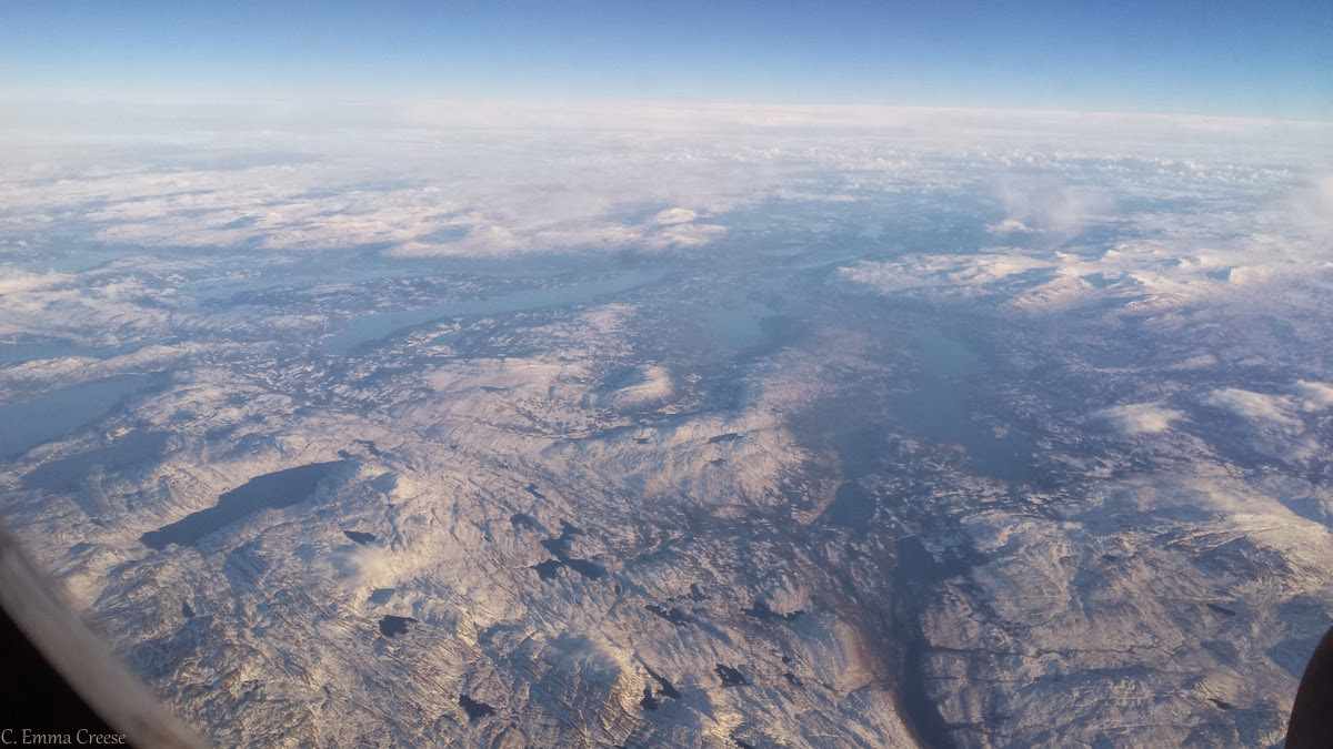 Tromso, North Norway - Wanderlust Travel Adventures of a London Kiwi