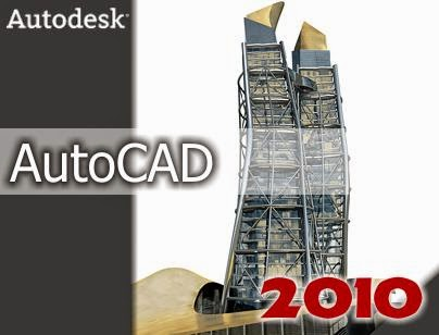 Download Autocad 2010 Gratis Full