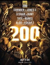 UFC 200 PPV Lesnar vs Hunt