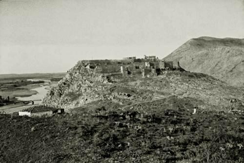 Kalaja e Shkodres Rozafa