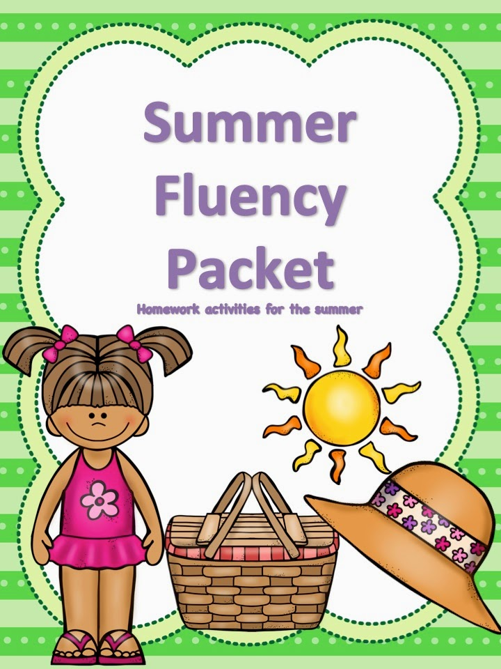 The Speech Ladies Summer Fluency And The Ultimate Bundle