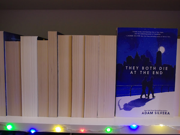 [Rezension] They Both Die at the End - Adam Silvera