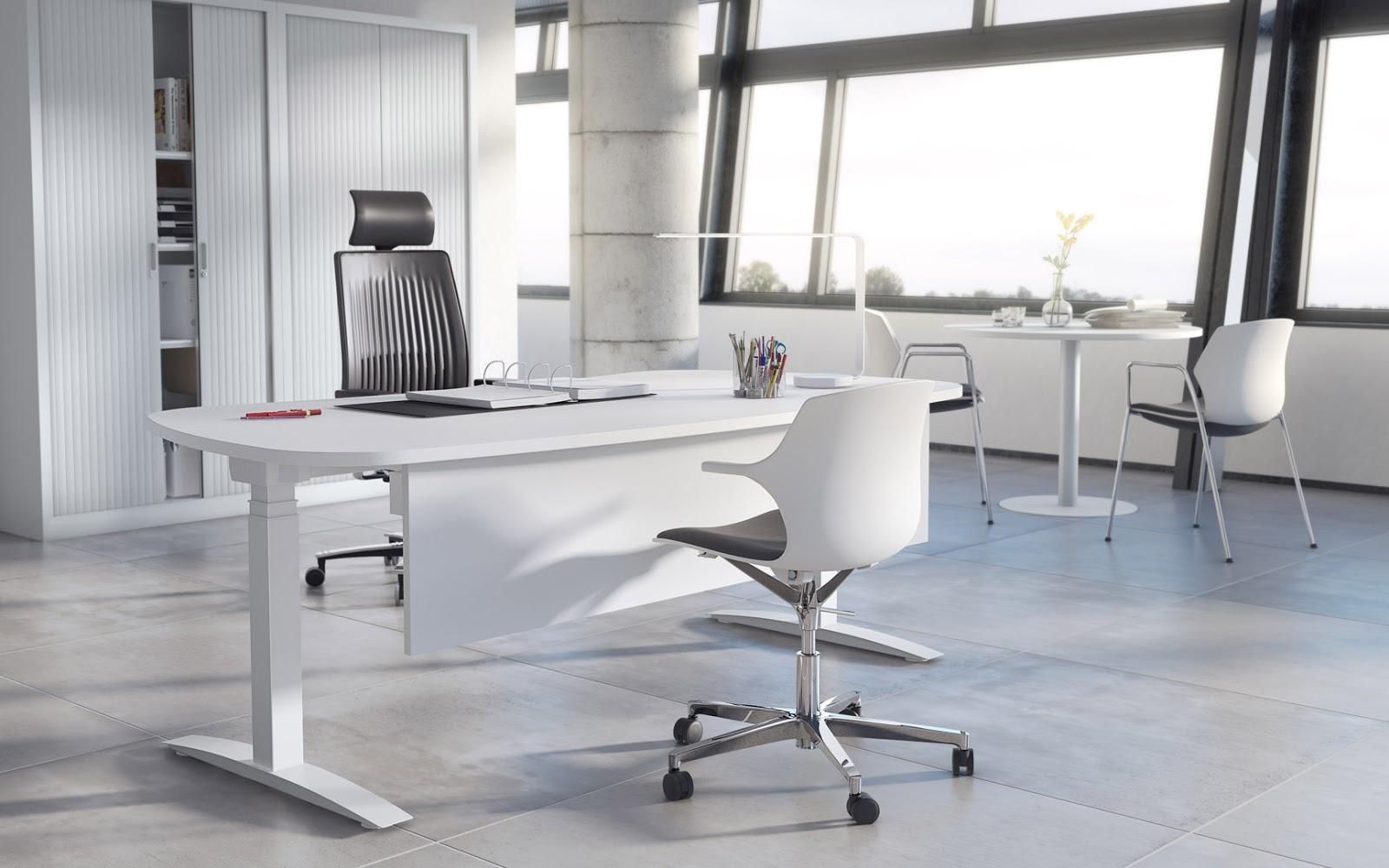 Oficina total for Muebles de oficina mallorca