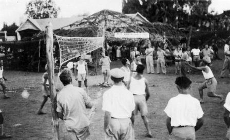 Sejarah Bola Voli Secara Lengkap