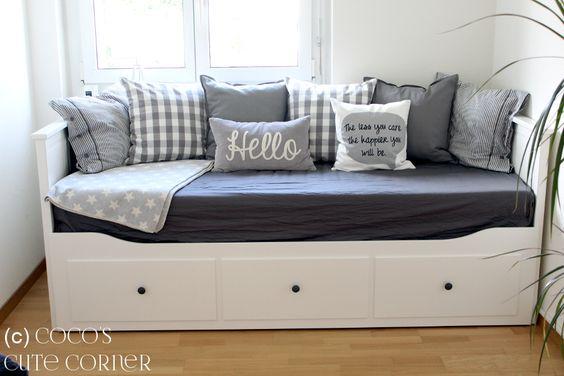 divan hemnes con encanto que idea te gusta m s boho deco chic. Black Bedroom Furniture Sets. Home Design Ideas