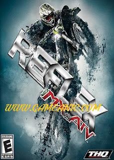 MX vs ATV Reflex Game
