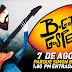 ¡La Fiesta Góspel llega en agosto a Bogotá!