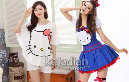 Strategi Bisnis Hello Kitty Meraih Kesuksesan