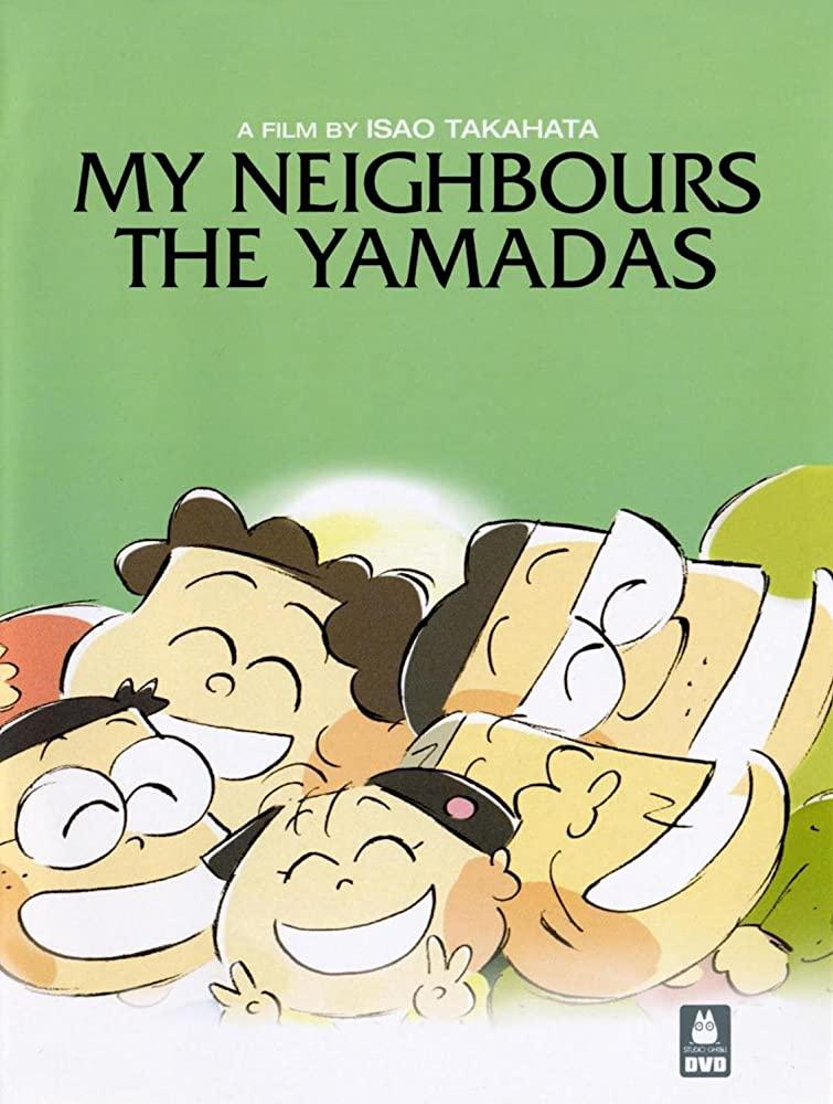 Xem Phim Gia Đình Nhà Yamada
