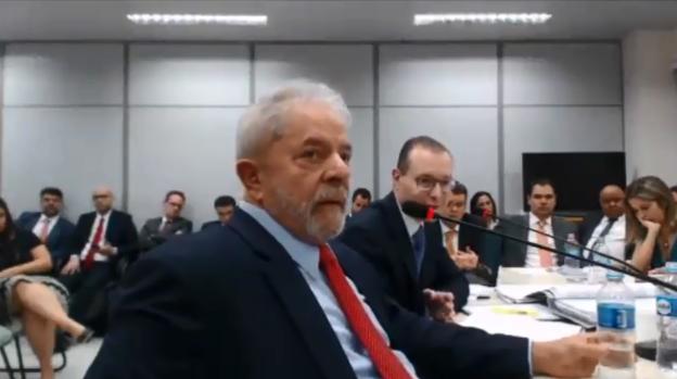 TRF nega novo interrogatório a Lula em ação sobre terreno de instituto