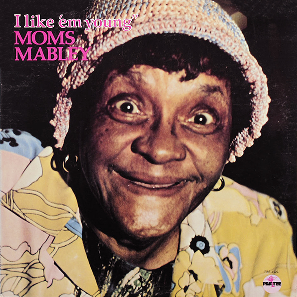 Moms Mabley Quotes: Stock777