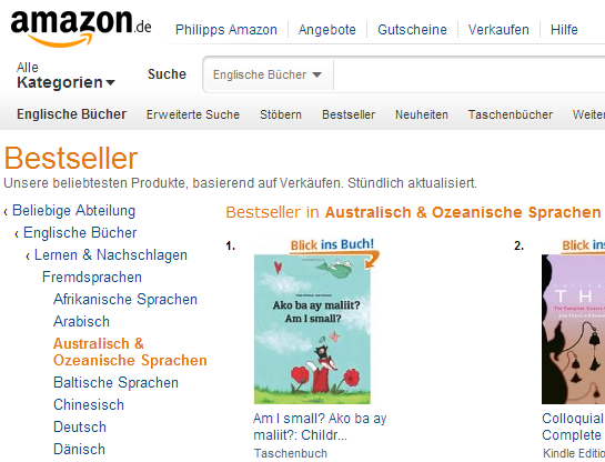 http://www.amazon.de/small-Ako-maliit-Childrens-English-Tagalog/dp/1494911671/