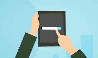 Bank Paling Kerap Dikunjungi  Secara Online Tahun 2018