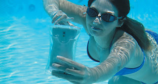 Jual waterproof case iPhone 6